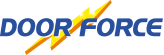 DoorForce Retina Logo